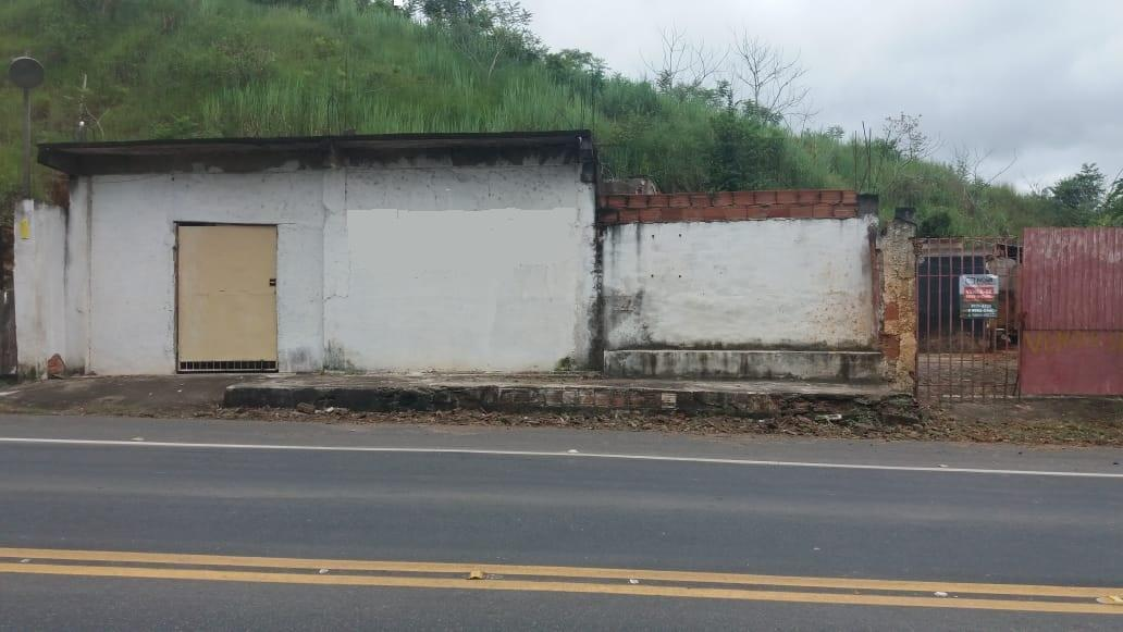 PONTO COMERCIAL À VENDA EM BOM JESUS DO ITABAPOANA/RJ.