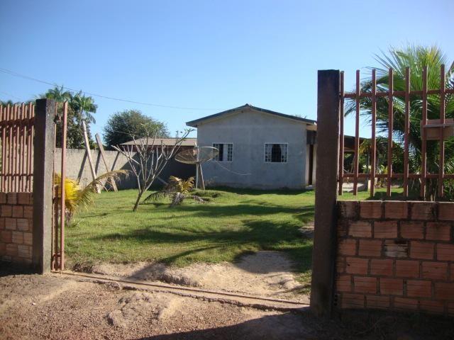 Casa com 2 dormitórios à venda por R$ 125.000 - 13 de Maio - Guarantã do Norte/MT