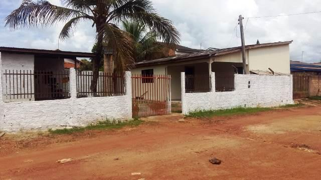 casa á venda em Guarantã do Norte