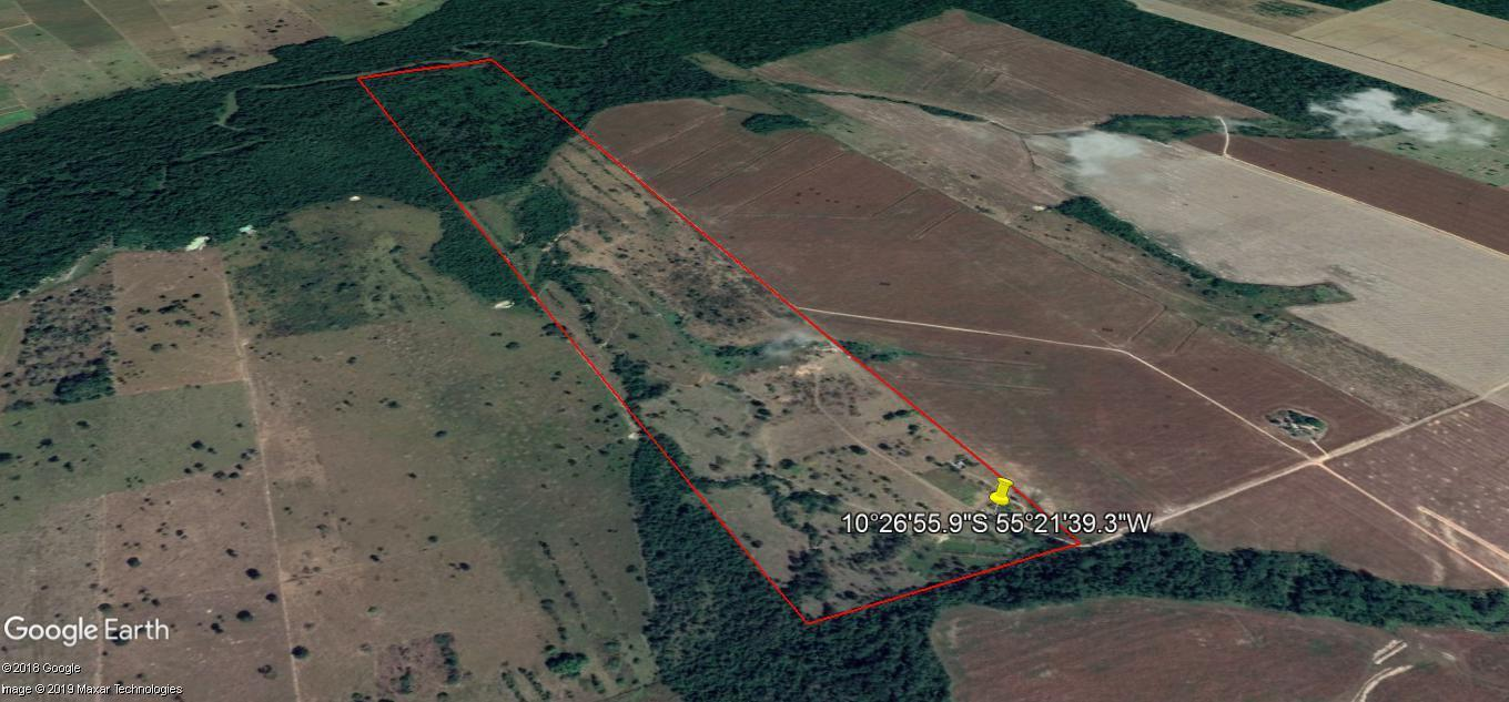 Sítio à venda, 871200 m² por R$ 1.360.000 - Rural - Nova Guarita/Mato Grosso