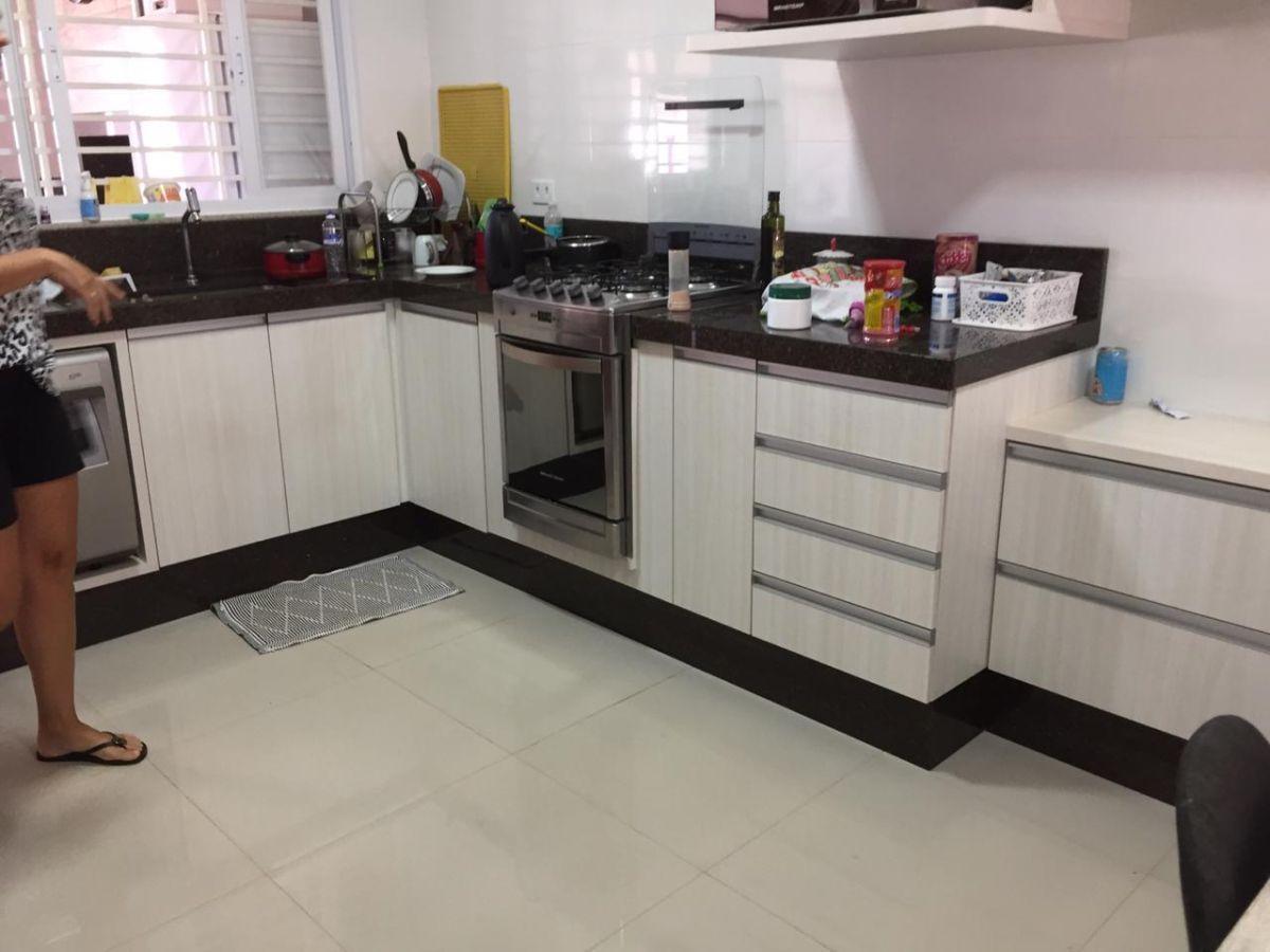 Casa de Alto Padrão à venda, com  200 m² com Móveis Planejados em Todos os Cômodos por R$ 550.000 - Jardim Araguaia - Guarantã do Norte/MT