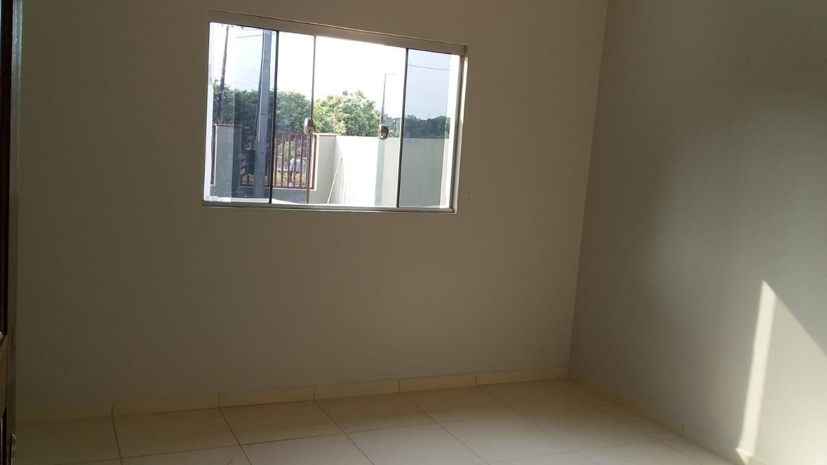 Casa com 3 dormitórios à venda por R$ 250.000 - Centro - Carlinda/Mato Grosso