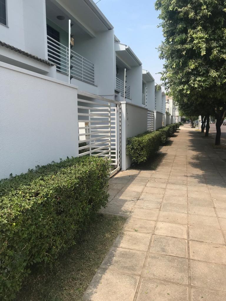 CONDOMÍNIO DE APARTAMENTOS A VENDA NO SETOR RESIDENCIAL SUL