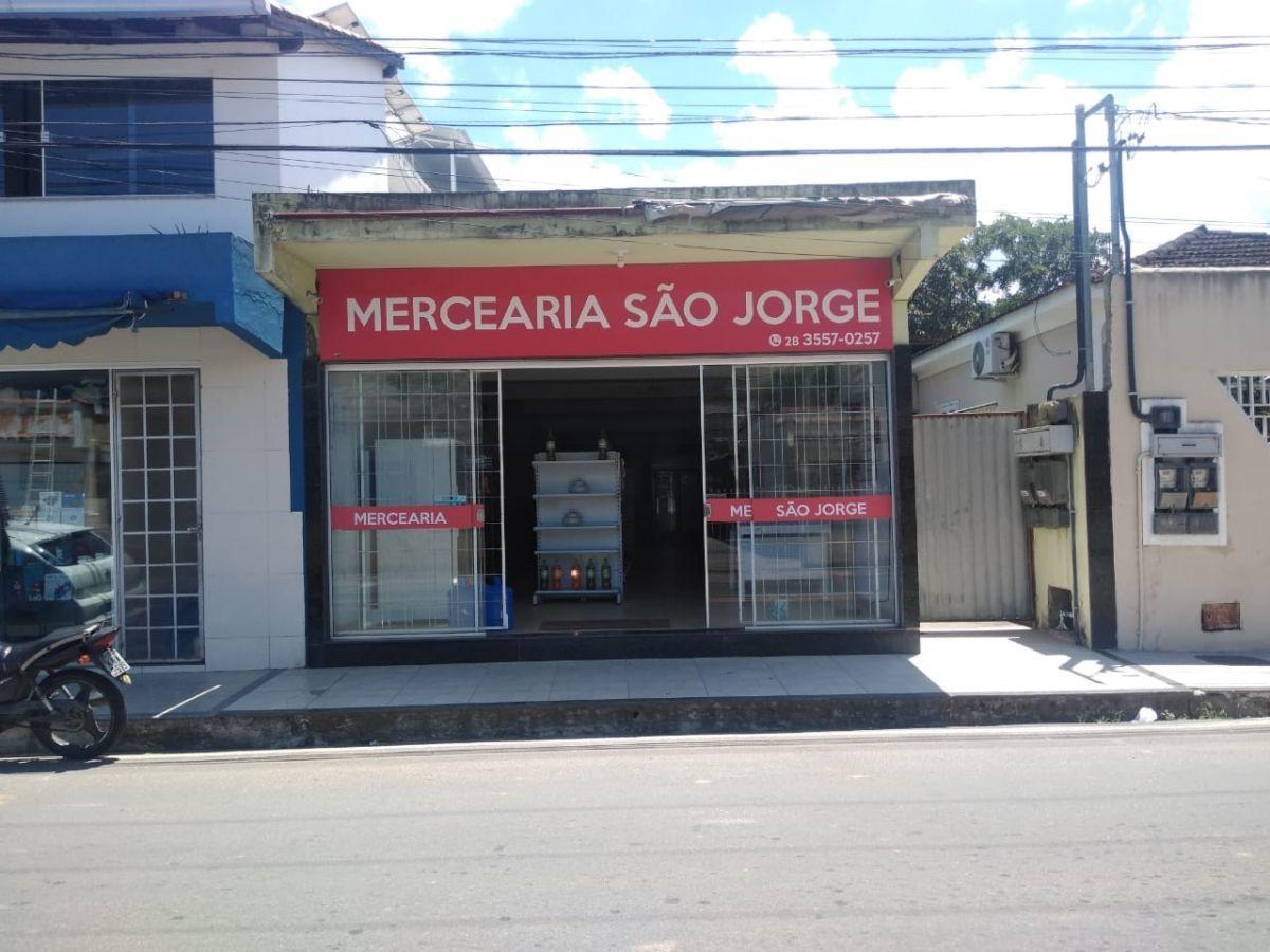 PONTO COMERCIAL À VENDA NO CENTRO EM APIACÁ/ES