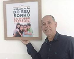 JORGE LUIZ CASSAMALI DE SOUZA