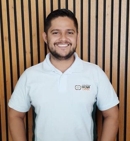 TIAGO RODRIGUES PEREIRA