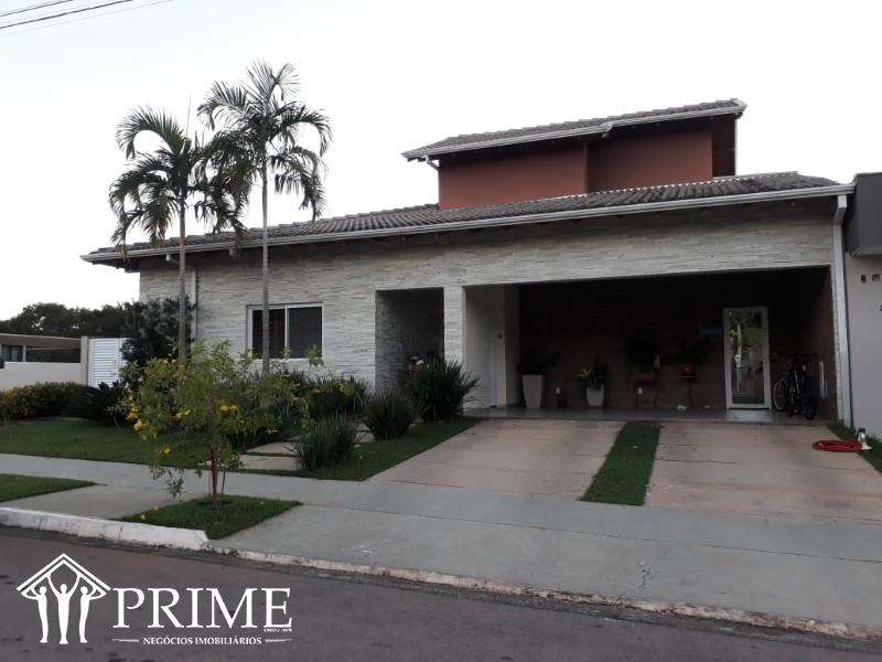 Casa - FLORAIS DOS LAGOS - CUIABÁ