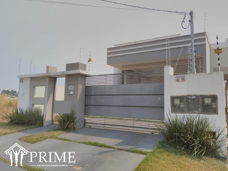 Casa - JARDIM PARAÍSO 3