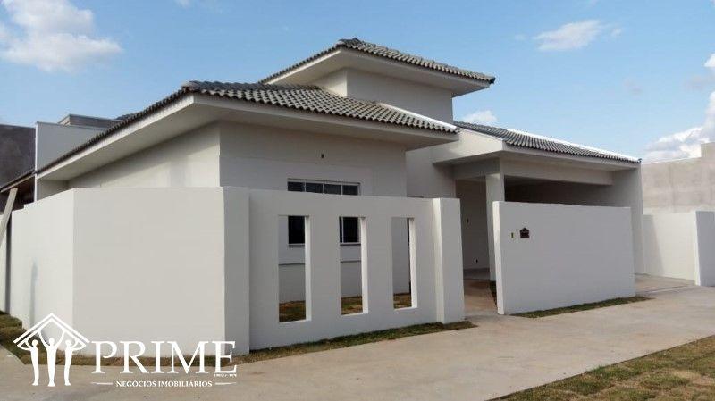 Casa - JARDIM BELO HORIZONTE