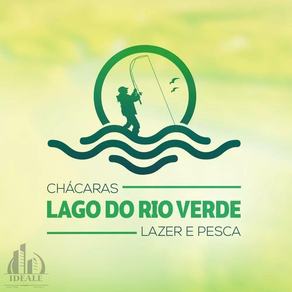 CHÁCARA A VENDA NO CHÁCARAS LAGO DO RIO VERDE