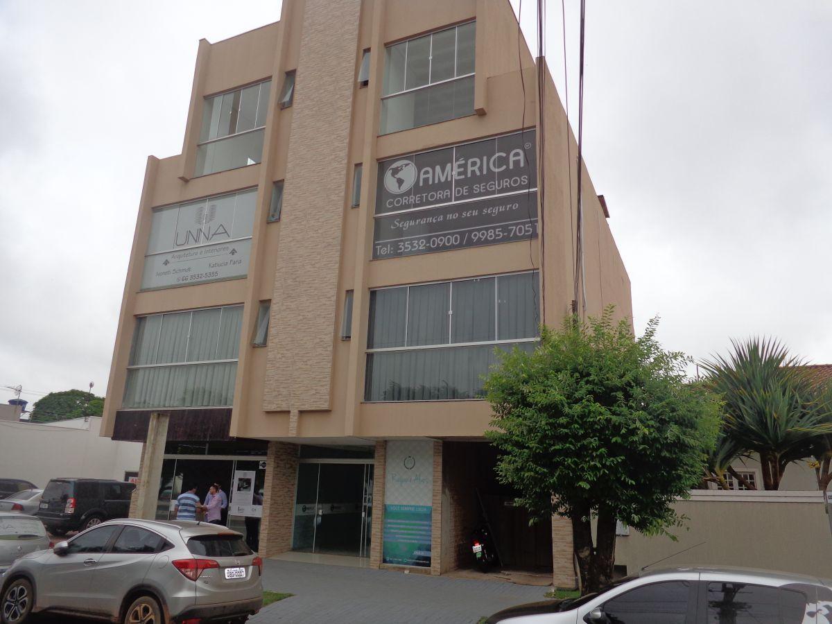SALA COMERCIAL PARA LOCAÇÃO NO CENTRO - SALA 30/2º ANDAR