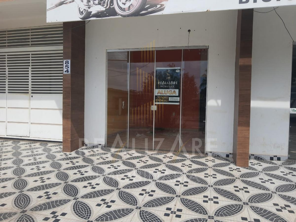 SALA COMERCIAL PARA LOCAÇÃO NO JARDIM JACARANDÁS