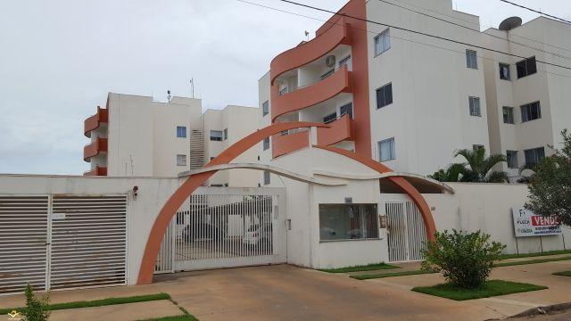 Apartamento Residencial a Venda no CIDADE JARDIM em Sinop/MT