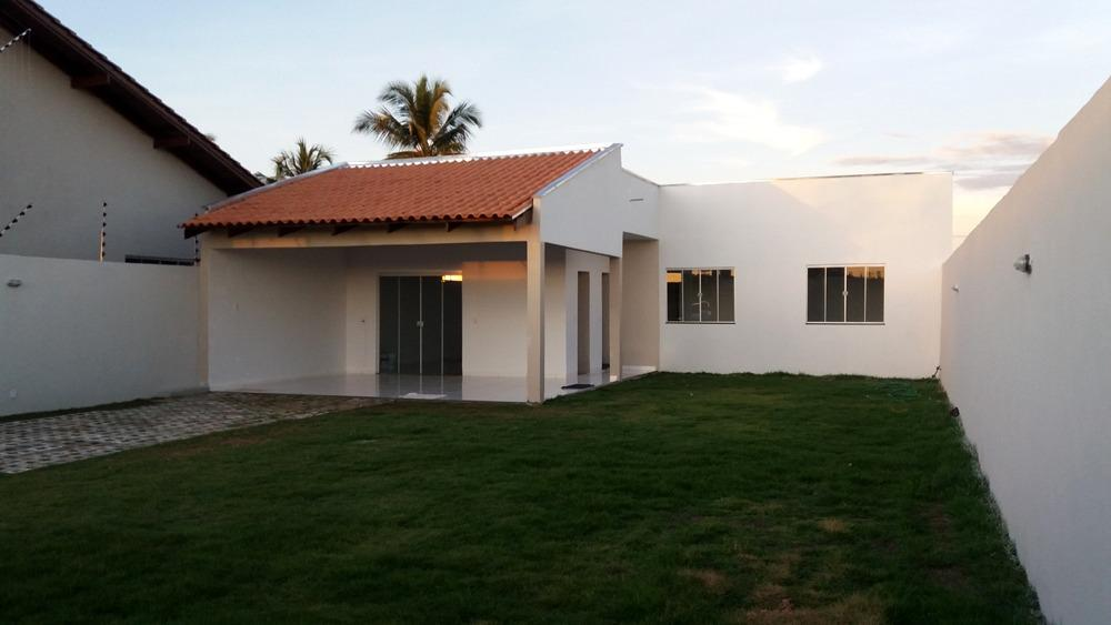Casa a venda no JARDIM COPACABANA, EM SINOP/MT