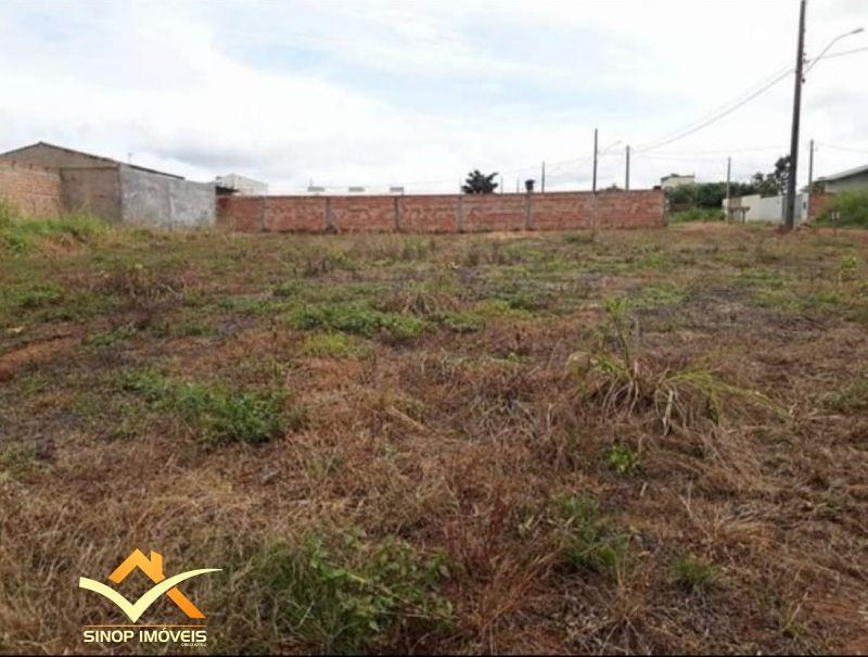 Terreno a venda no FLAMBOYANT - ALTA FLORESTA/MT