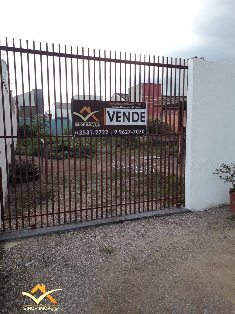 TERRENO A VENDA NO JARDIM TERRA RICA
